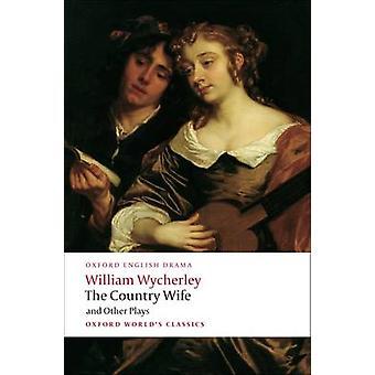الزوجة القطرية وأخرى يلعب بها وليام ويتشيرليي-بيتر ديكسون-