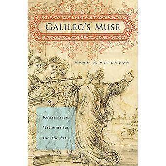 Galileos Muse - Renaissance matematik och konst av Mark A. Peter