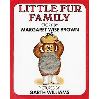 The Little Fur Family by Margaret Wise Brown - Garth Williams - 97806