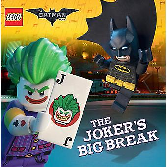 Le film LEGO Batman : grande coupure du Joker, par Michael Petranek - 97