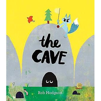 The Cave by Rob Hodgson - 9781786031167 Book