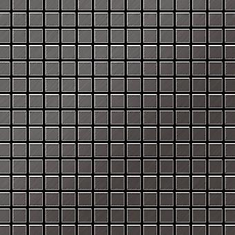 Mozaïek van massief metaal Titaan ALLOY Mosaic-Ti-SB