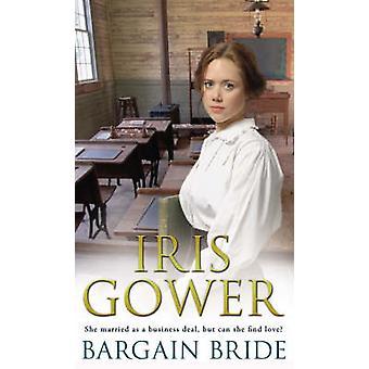 Røverkjøp bruden av Iris Gower - 9780552154345 bok