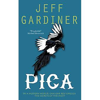 Pica by Jeff Gardiner - 9781783759286 Book
