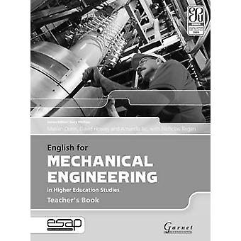 English for Mechanical Engineering in Higher Education Studies (Teach
