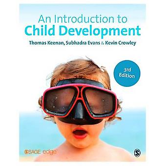 En introduktion til barnets udvikling (3. reviderede udgave) af Subhadr