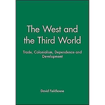 Vesten og den tredje verden (historien om den moderne verden)