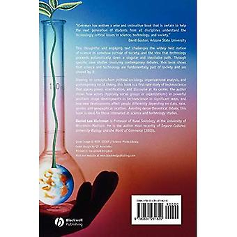 Science and Technology in Society: From Biotechnology to the Internet (Key Themes in Sociology)
