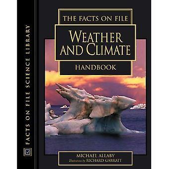 I fatti sul File meteo e clima manuale (fatti su File manuali di scienza)