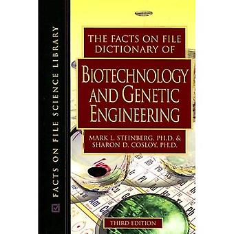 The Facts on File Dictionary of Biotechnology and Genetic Engineering (Facts on File Science Dictionaries)