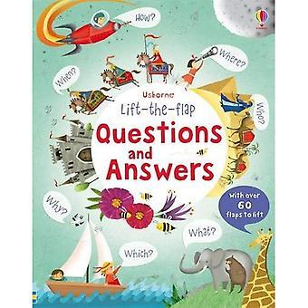 Nosta läppä kysymyksiä & vastauksia