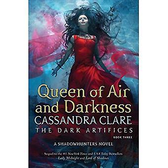 Drottningen av luft och mörkret