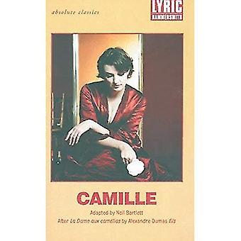 Camille: Depois de La Dame Aux Camelias (Oberon Modern Plays)
