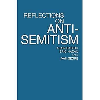 Reflecties over antisemitisme