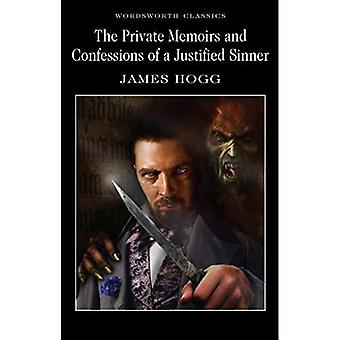 The Private Memoirs and Confessions of a Justified Sinner (Wordsworth Classics)