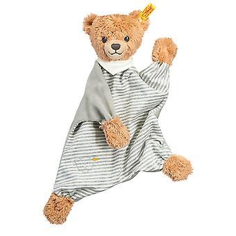 Cuddle Steiff bambino dormire orso morbido panno