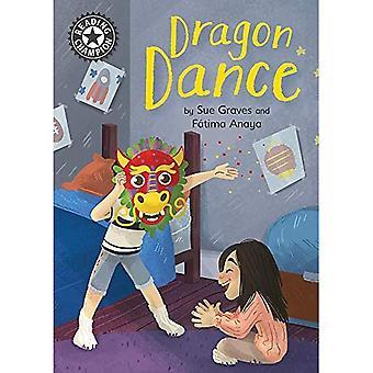 Reading Champion: Dragon Dance: Independent Reading 13 (Reading Champion)