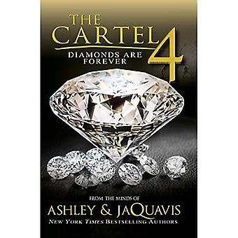 The Cartel 4: Diamonds Are� Forever