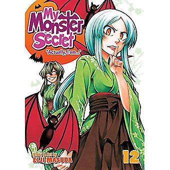 My Monster Secret Vol. 12 (My Monster Secret)