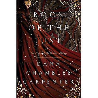 Bok av bara - boka tre av bohemiska trilogin