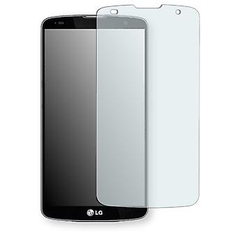 LG B1 display protector - Golebo crystal clear protection film