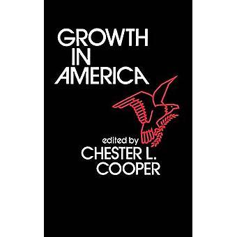 Crescita in America da Cooper & Chester L.