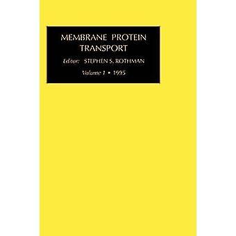 Membran proteintransport av Rothman & Stephen S.