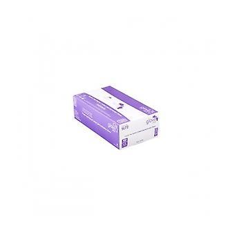 Käsine Plus latex PDR vapaa pieni Sl72 100