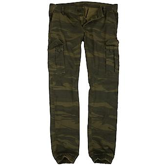 Surplus men's cargo pants bad boys
