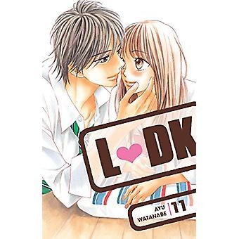 Ldk 11 by Ldk 11 - 9781632361646 Book