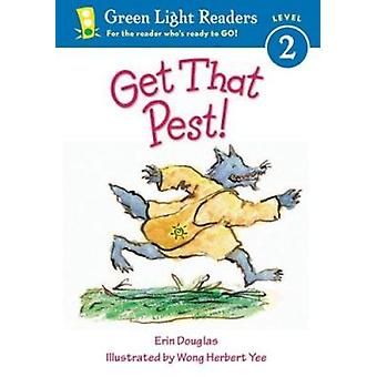 Get That Pest! Book