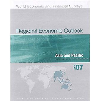 Regional Economic Outlook - Asia and Pacific - April 2007 - Complexity -