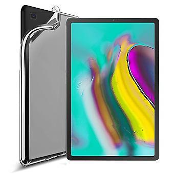Samsung Galaxy Tab A 10.1 (2019) TPU Shell-Transparent