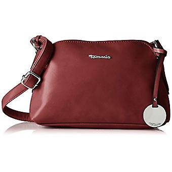 Tamaris Snow Crossbody Bag Women's Red Shoulder Bag (Brick) Single Size