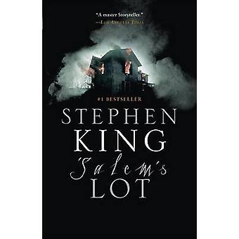 Salem's Lot by Stephen King - 9780345806796 Book