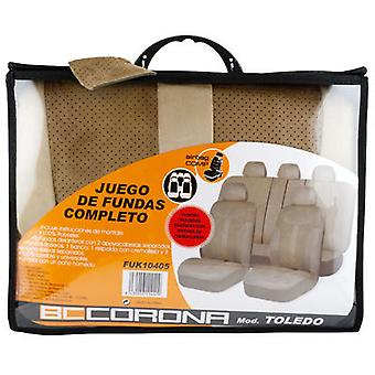 Bccorona Game Cover Toledo (DIY , Car , Accessories)