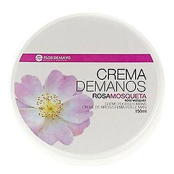 Flor De Mayo Hands Cream (Vrouwen , Cosmetica , Body , Hands And Feet , Hydration)