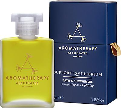 Aromatherapy Associates Kundendienst - Equilibrium Bath & Shower Oil