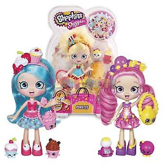 Giochi Preziosi Shopkins Shoppies Dolls