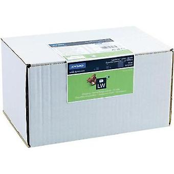 DYMO Labels (roll) 101 x 54 mm Paper White 2640 pc