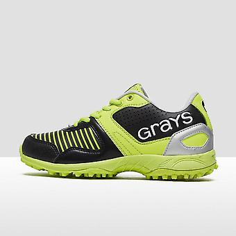 Grays GX550 Junior Hockey Shoes