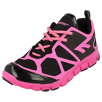 Ladies Hitec Lightweight Breathable Trainers 'Kali XT'