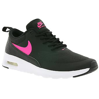 NIKE Air Max Thea (GS) kids sneaker black of classic