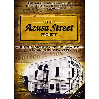 Azusa Street Project [DVD] USA import