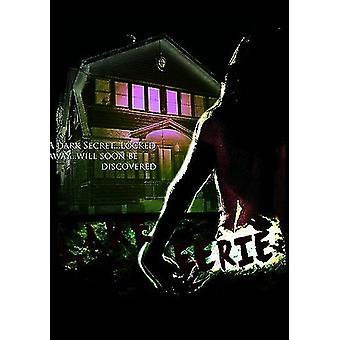 Import USA Lake Eerie [DVD]