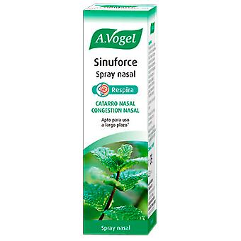 A.Vogel Nasal Spray 20Ml Sinuforce. (Hygiene and health , Ears and nose , Care)