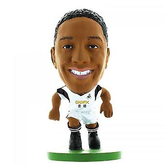 Swansea City SoccerStarz De Guzman