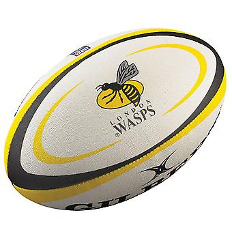 GILBERT london wasps kopi rugby ball