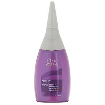 Wella Professionals It Wella Curl Intense N / F Emulsion 75ml
