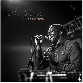 Sly Johnson - Mic Buddah [CD] USA import